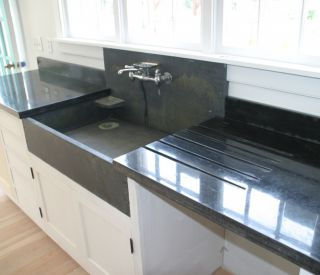 counter and sink 2